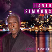 Play & Download Love Tonight by David Simmons | Napster