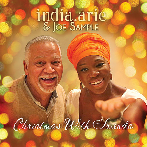 Christmas With Friends von Joe Sample