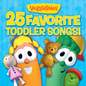 Play & Download 25 Favorite Toddler Songs! by VeggieTales | Napster