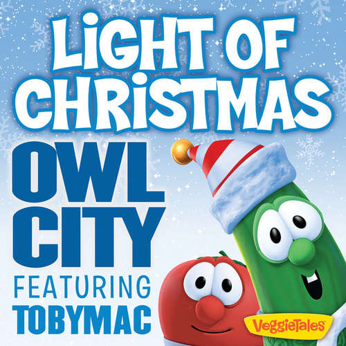 Play & Download Light Of Christmas by Owl City | Napster