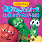Play & Download 25 Favorite Lullaby Songs! by VeggieTales | Napster