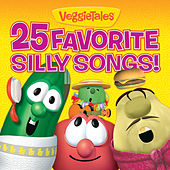 25 Favorite Silly Songs! by VeggieTales
