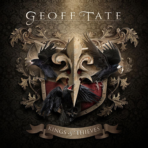 Play & Download Kings & Thieves by Geoff Tate | Napster