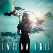 Enjoy the Silence - EP by Lacuna Coil