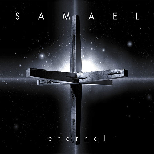 Eternal (Re-Issue) by Samael