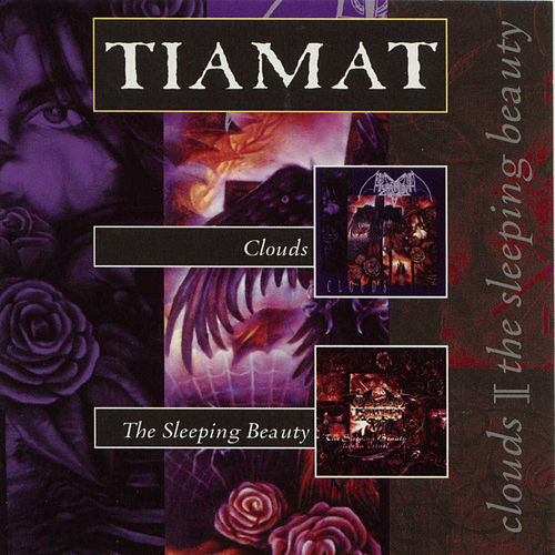 Clouds / The Sleeping Beauty by Tiamat