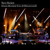 Play & Download Genesis Revisited: Live at Hammersmith by Steve Hackett | Napster
