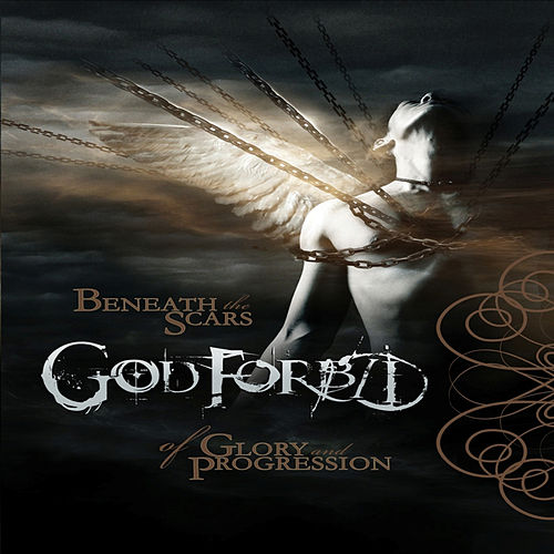Play & Download Beneath the Scars and Glory of Progression (Live) by God Forbid | Napster