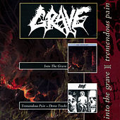 Into the Grave / Tremendous Pain - EP by Grave