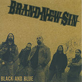 Black and Blue - EP by Brand New Sin