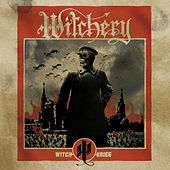Witchkrieg by Witchery