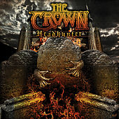 Play & Download Headhunter by The Crown | Napster