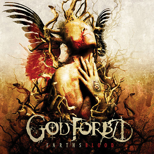 Play & Download Earthsblood by God Forbid | Napster