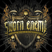Play & Download Total World Domination by Sworn Enemy | Napster