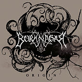 Origin by Borknagar