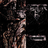 Crush the Cenotaph - EP by Asphyx