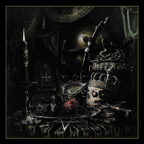 Play & Download The Wild Hunt by Watain | Napster