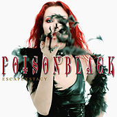 Play & Download Escapexstacy by Poisonblack | Napster
