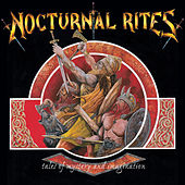 Play & Download Tales of Mystery and Imagination by Nocturnal Rites | Napster