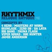 Play & Download Rhythmix: Reluque Batuque by Grupo Batuque | Napster