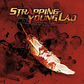 Syl by Strapping Young Lad