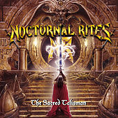 Play & Download The Sacred Talisman by Nocturnal Rites | Napster