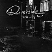 Play & Download Voices In My Head by Riverside | Napster