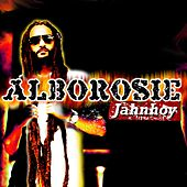 Play & Download Jahnhoy by Alborosie | Napster