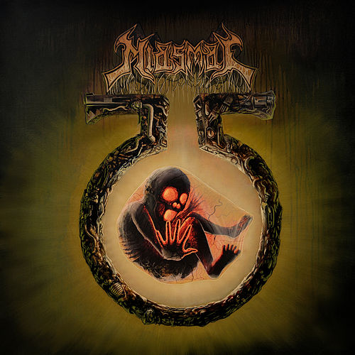 Play & Download Cursed Redeemer by Miasmal   Napster