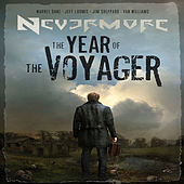 The Year of the Voyager by Nevermore