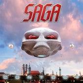 Contact: Live In Munich by Saga