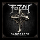 Play & Download Sandpaper by Fozzy | Napster