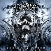 Play & Download Southern Storm by Krisiun | Napster