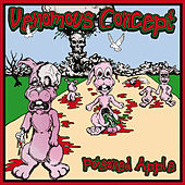 Play & Download Poisoned Apple by Venomous Concept | Napster