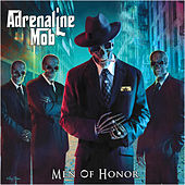 Play & Download Men of Honor by Adrenaline Mob | Napster