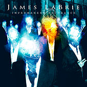 Impermanent Resonance by James LaBrie