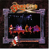 Play & Download Live On the Edge of Forever by Symphony X | Napster