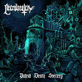 Play & Download Putrid Death Sorcery by Necrowretch | Napster