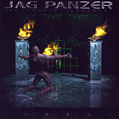 Play & Download The Fourth Judgement by Jag Panzer | Napster