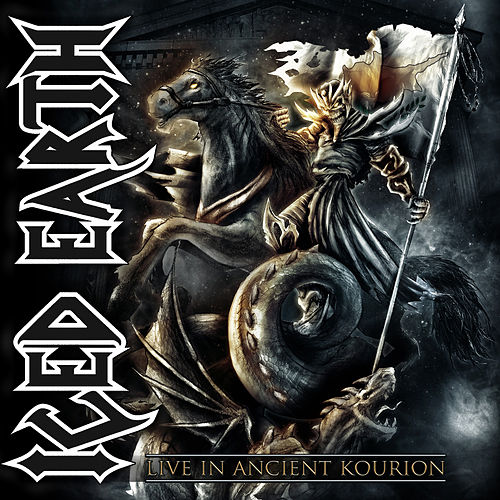 Play & Download Live In Ancient Kourion by Iced Earth | Napster