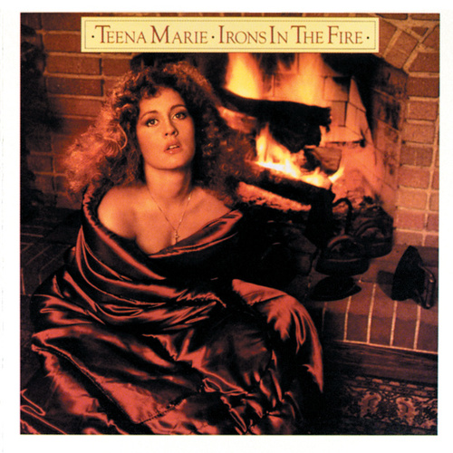 Irons In The Fire by Teena Marie