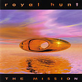 The Mission by Royal Hunt
