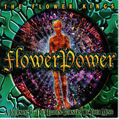 Flowerpower by The Flower Kings