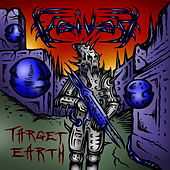 Play & Download Target Earth by Voivod | Napster