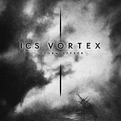 Play & Download Storm Seeker by ICS Vortex | Napster