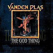Play & Download The God Thing by Vanden Plas | Napster
