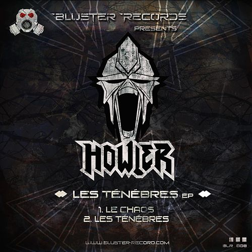 Play & Download Les Ténèbres EP by Howler | Napster