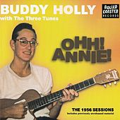 Ohh! Annie! The 1956 Sessions by Buddy Holly