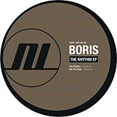 The Rhythm EP by DJ  Boris