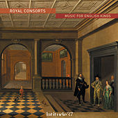 Royal Consorts by Various Artists